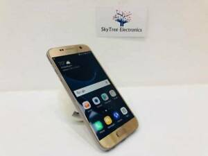 Galaxy S7 32gb Gold / Black / Silver Warranty Tax Invoice Surfers Paradise Gold Coast City Preview