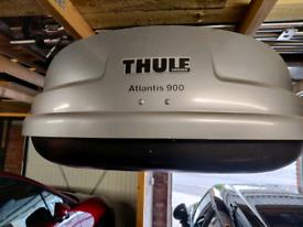Thule Atlantis 900 roof box
