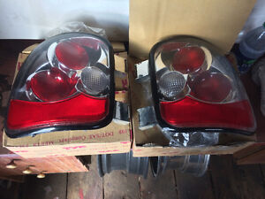 99-04 Chevy/gmc  stepside taillights