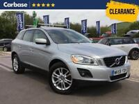 2009 VOLVO XC60 D5 [205] SE Lux 5dr AWD Geartronic SUV 5 Seats