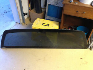 Ford F-150 rear window for sale