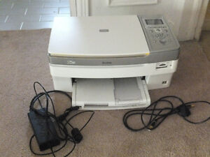 Kodak All-In-One Printer, Scanner, Copier