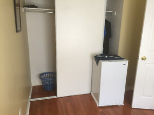 Room for rent near Airport/Bovaird in Brampton (no kitchen)