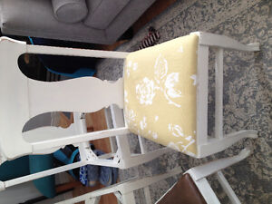 French Country Chairs 4