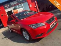 2013 SEAT Leon 1.6 TDI SE 5dr [Technology Pack] HATCHBACK Diesel Manual