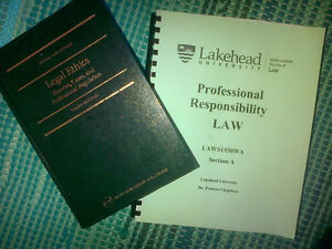 Legal Ethics. Theories, Cases, and Professional Regulation.3rdEd