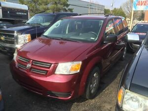 Dodge Grand Caravan 4dr Wgn SE 2009