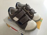 Ricosta Nippy Kids Shoes (Size 6)