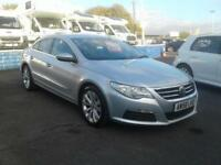 2008/58 VOLKSWAGEN PASSAT 2.0 TDI DSG SILVER FULL LEATHER