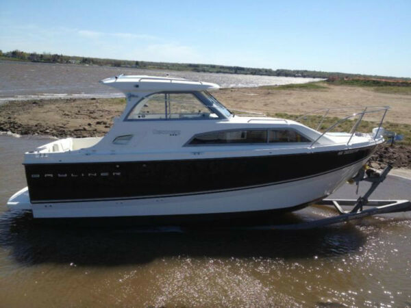 Used 1996 Yamaha 30 hp 30MHLU