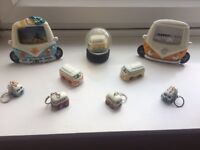 Camper van job lot