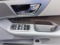 2011 Jaguar XF 2.2 TD Premium Luxury 4dr Diesel blue Automatic