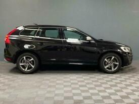 2015 Volvo XC60 2.0 D4 R-DESIGN NAV Estate Diesel Automatic