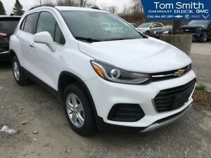 2018 Chevrolet Trax LT  REMOTE START/REAR VISION CAMERA/TOUCH AU