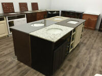 solid wood vanity warehouse sale!lowest price!!!