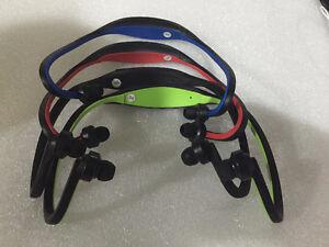 wireless Bluetooth headset sports wireless Bluetooth earphone