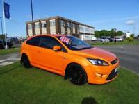 2009 Ford Focus 2.5 SIV ST-3 3dr