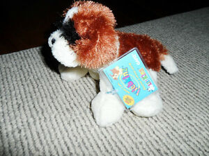 LIL WEBKINZ PLUSH TOY - BRAND NEW