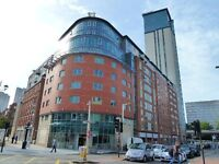 2 bedroom flat in Navigation Street, Birmingham, West Midlands, B5
