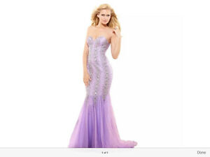 Brand new evening dresses London Ontario image 1