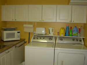 Fully Furnished Basement - Sous-sol a Partager Tout Meubler Gatineau Ottawa / Gatineau Area image 3