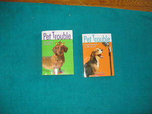 Pet Trouble by TT Sutherland