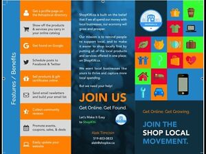 Get a powerful website built for your business Kitchener / Waterloo Kitchener Area image 2
