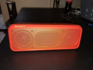 Sony Speaker (Model SRS-XB3) brand new!