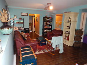 Fully Developed Home on 3/4 Acre lot in Torbay St. John's Newfoundland image 8
