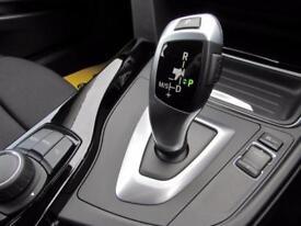 2014 BMW 3 SERIES 316I SPORT 4DR SALOON PETROL SALOON PETROL