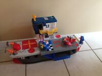 Fisher Price Air Craft Carrier