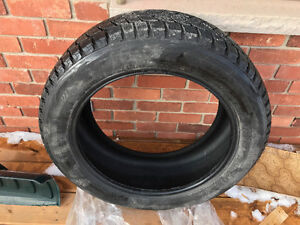 Blizzak winter tires for sale