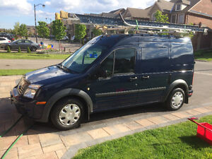 **GREAT CONDITION** Low Mileage 2012 Ford Transit Connect XLT