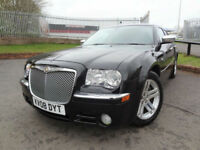 2008 Chrysler 300C 3.0CRD V6 Auto - A Luxury Motoring - KMT Cars