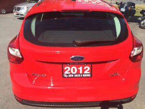2012 Ford Focus !!! ONLY 37K & Remote Start !!! Kingston Kingston Area image 15