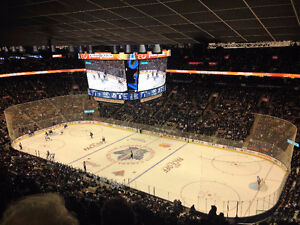 TORONTO MAPLE LEAFS TICKETS *LOW PRICES* - GREAT CHRISTMAS GIFTS