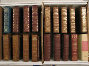 Readers Digest Hard Cover Condensed Books