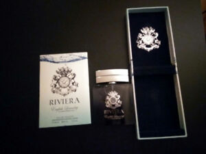 Riviera Cologne by English Laundry, 3.4 oz EDT Spray for Men