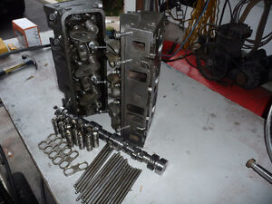 4.3 VORTEC HEADS AND COMPLETE ASSEMBLY Cambridge Kitchener Area image 9