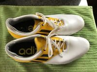 Adidas sprintweb golf shoes