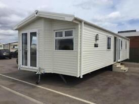 Willerby Sky New Static caravan Holiday Holme on the Yorkshire Coast Bridlington