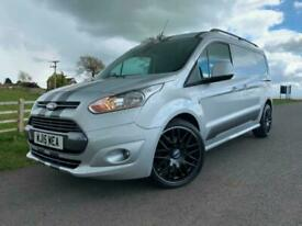 2015 (15) Ford Transit Connect 1.6 TDCi 220 Trend L1 4dr