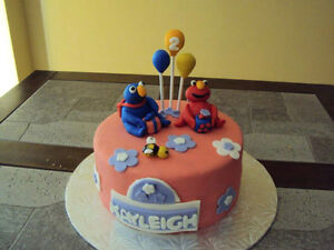 Wedding cakes in your budget( FREE delivery and setup available) Oakville / Halton Region Toronto (GTA) image 6