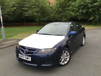 MAZDA 6 TAMURA --- ONLY 1 FORMER KEEPER --- LONG MOT --- FREE DELIVERY --- P/X WELCOME