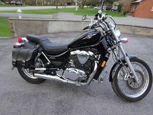 2007 Suzuki Boulevard S50 / 800 cc Motorcycle