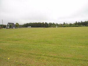 1.8 Acres Glenfinnan On Highway Next To Fort Augustus Lions Club