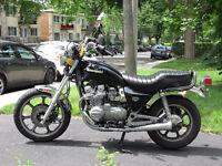 Kawasaki KZ LTD 750 (shaft) 1983