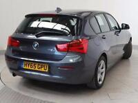 2015 BMW 1 SERIES 116d EfficientDynamics Plus 5dr