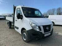 2019 NISSAN NV400 2.3 DCI SE SHR C/C TIPPER *BUY TODAY FROM £426 P/MONTH*