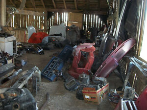 Lots for dodge ram parts 81-93